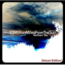 93MillionMilesFromTheSun - Northern Sky **Deluxe Edition - MP3 DOWNLOAD