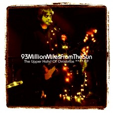 93MillionMilesFromTheSun - The Upper Hand Of Christmas - EP - MP3 DOWNLOAD