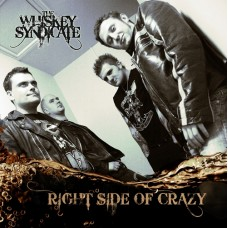The Whiskey Syndicate - Right Side Of Crazy - Single - MP3 DOWNLOAD